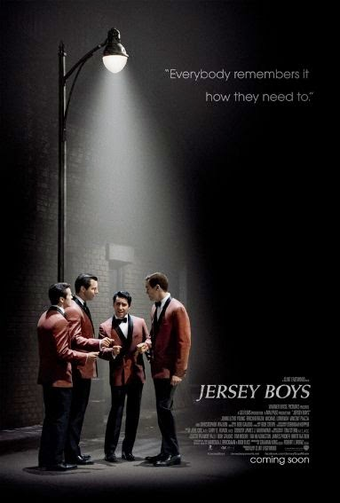 Jersey Boys (2014) 720p Bluray