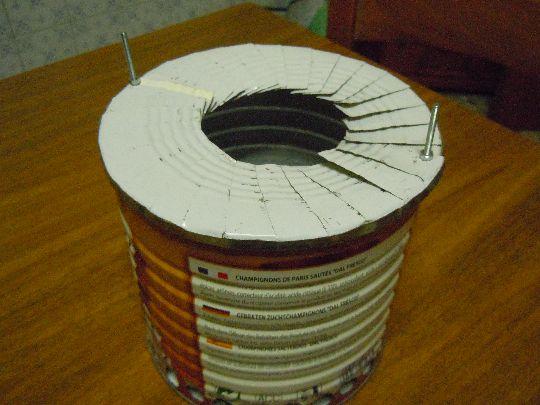 Co creando di roberto ebasta stufa pirolitica a doppia for Pirolitica doppia camera