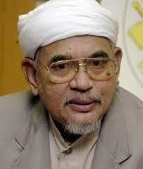 Hamas Anggap Malaysia Bertuah Kerana Punyai Hadi Awang
