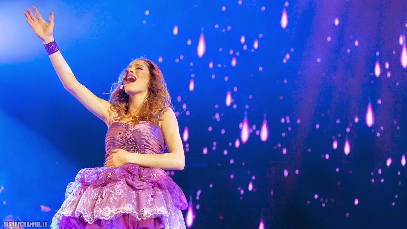 Info violetta violetta in concert - Info violetta ...