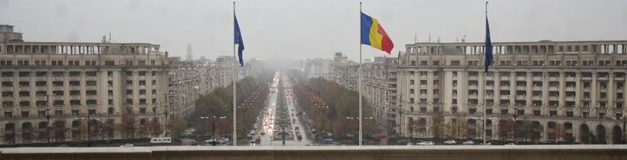 Impreuna descoperim Romania si Lumea intreaga