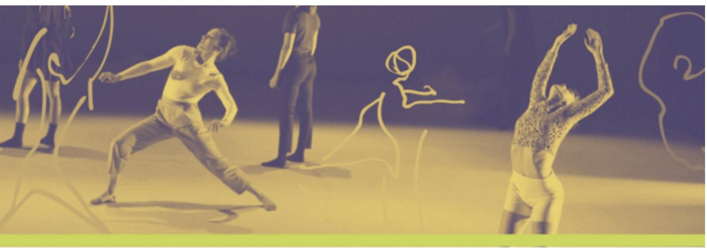 Premio de Danza Institut del Teatre 2020