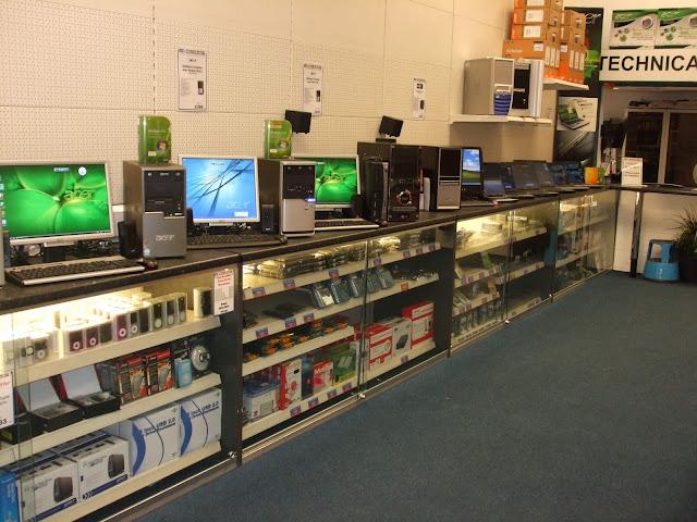 laptop parts store
