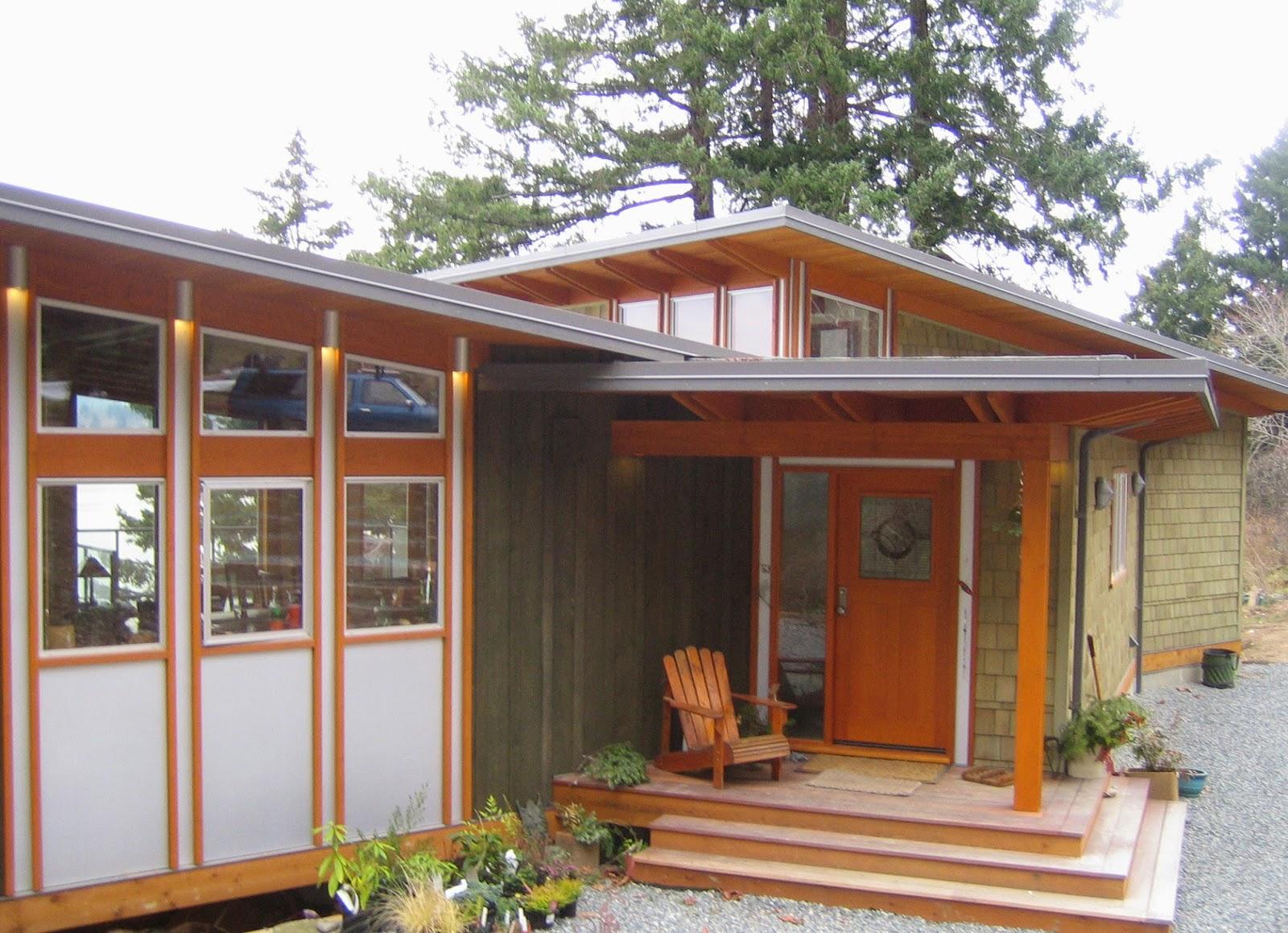 Denman Conservancy Home & Garden Tour: Rick & Ann Paisley