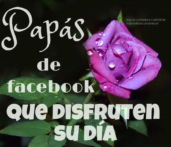 Dia Del Padre con Frases; Postales; Mensajes