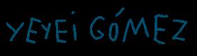 Yeyei Gómez