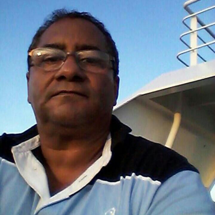 Je suis Raymundo Joseh Evangelista da Silva