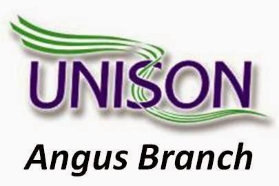Angus UNISON