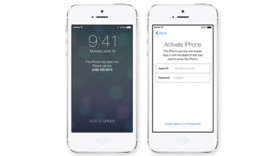 Fitur 'Theft Activation Lock' Tak Efektif, Pencurian Perangkat Apple Tetap Meningkat