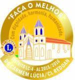 PIN da Governadora CaL Carmem Lúcia Camargos Redoan