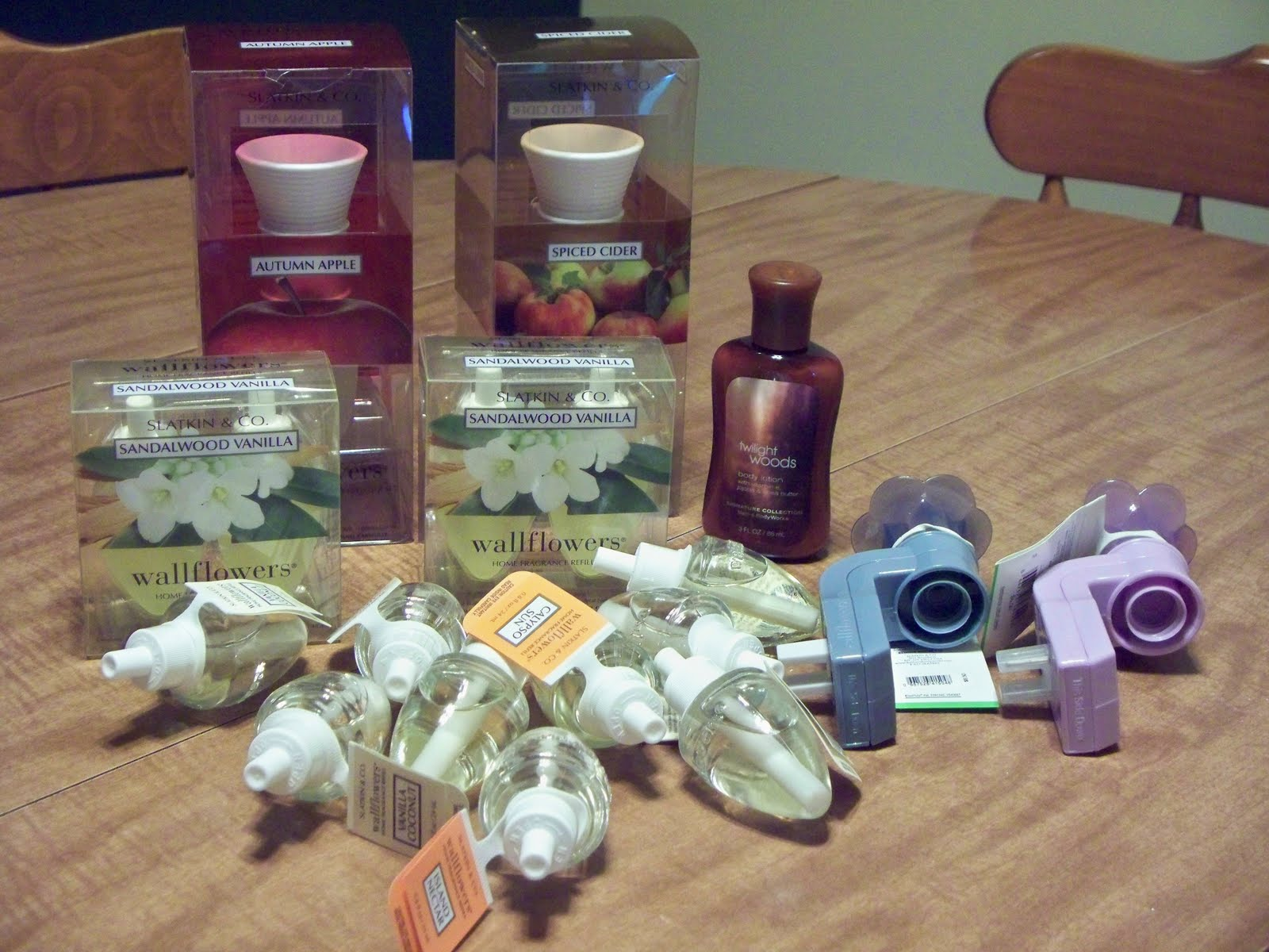 My Friday Finds: Bath and Body