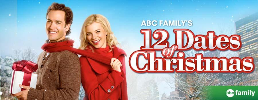 an error occurred - 12 Dates Of Christmas Trailer