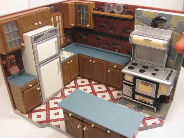 A Review of the Muppet Show Swedish Kitchen Play Set by Palisades ...