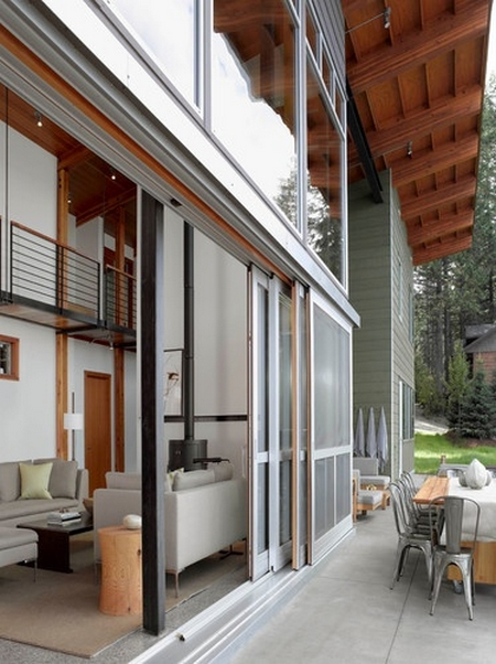 how to choose glass patio sliding doors