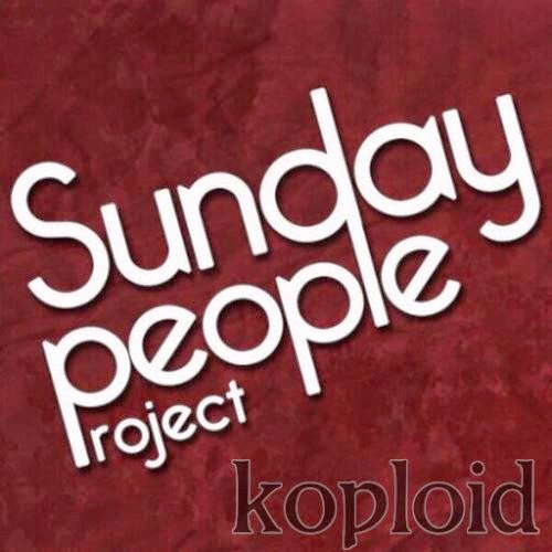 Sunday People Project Feat Davina Raja – Hanya Satu Hari mp3