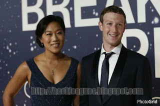 Facebook's CEO and wife to give 99 percent of shares to their new foundation