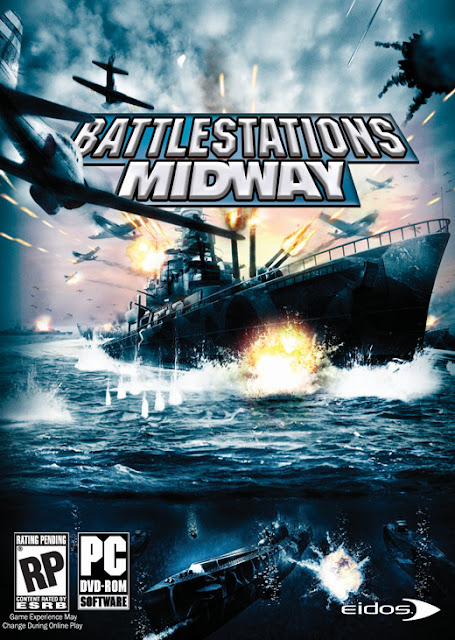 Battlestations Midway PC Full ISO Descargar