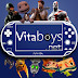 VitaBoys: PS Vita Podcast EP:7 Minecraft Playstation Vita is Here