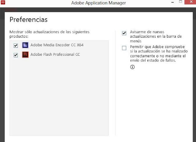 Adobe Flash Professional CC Versión 13.0 Español