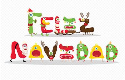 Felicitaciones de fin de año 2016, imagenes animadas