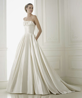 bernadette dress pronovias