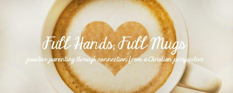 Full Hands, Full Mugs