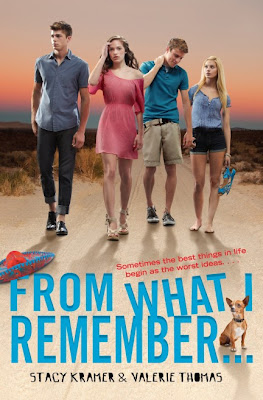 From What I Remember cover