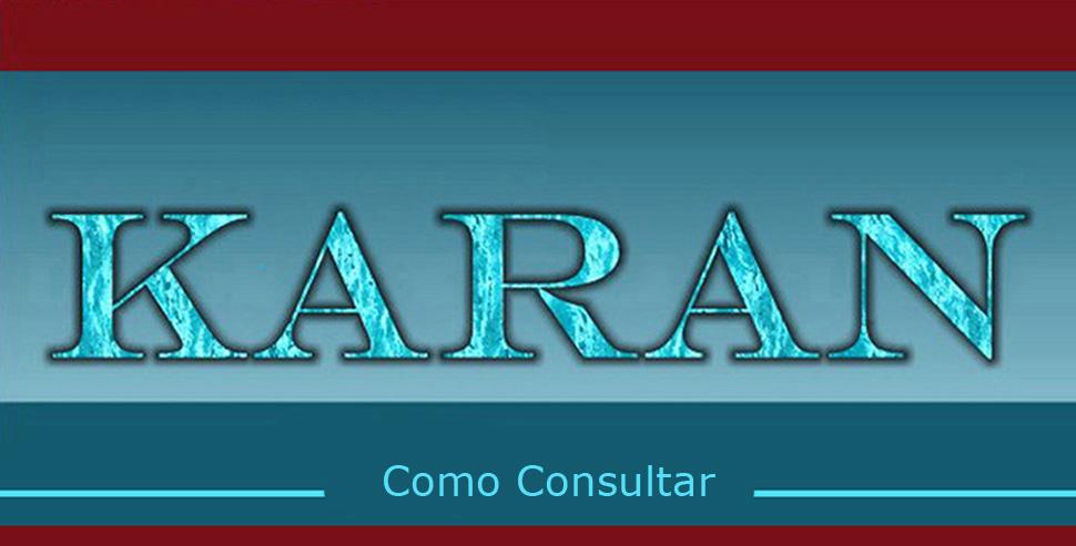 Consultas Karan
