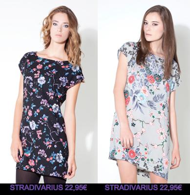 Stradivarius vestidos3