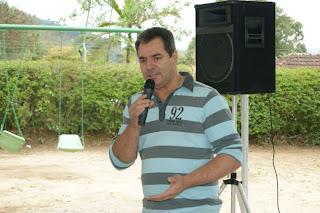 O presidente da Undime no Rio de Janeiro, José Adilson Gonçalves Priori, ressalta a importância do evento para a Educação