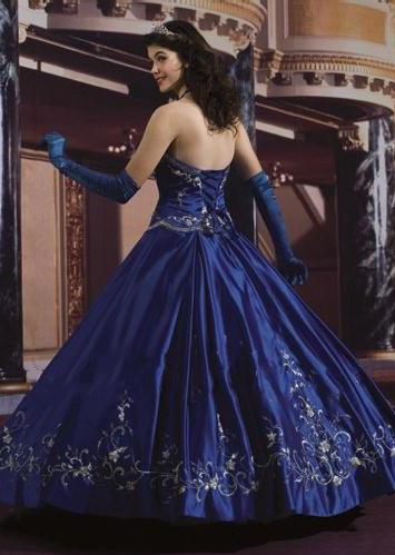 Aline Wedding Dresses