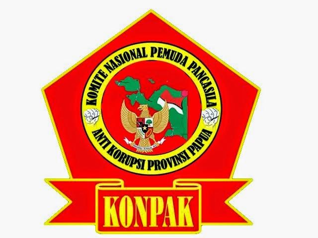 KOMITE NASIONAL PEMUDA PANCASILA ANTI KORUPSI INDONESIA PROVINSI PAPUA