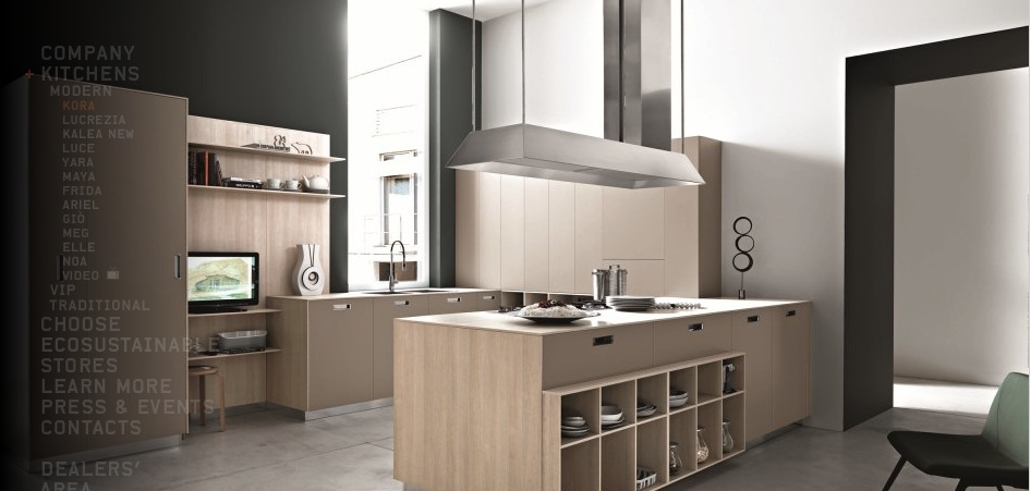 ... Cesar Kitchen Maison Grace Cesar Kitchens ...