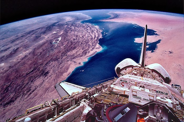 Elysium Space Will Bury You In Earth Orbit For Less Than $2K