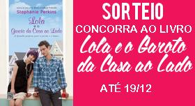 SORTEIO ATIVO: