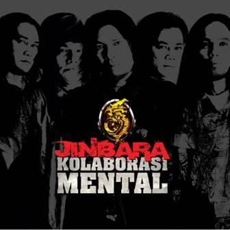 Jinbara - Oh! Mama Saya Mahu Kahwin (feat. Awi Rafael) MP3