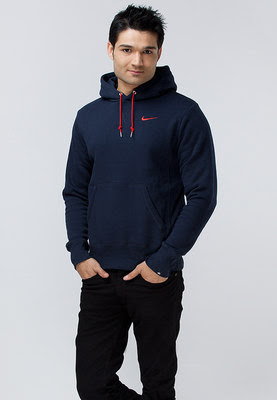 Stylish Blue Hoody Sweatshirts