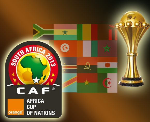 AJETUN: AFCON 2013 : The Team list ,Fixtures And Team Photos