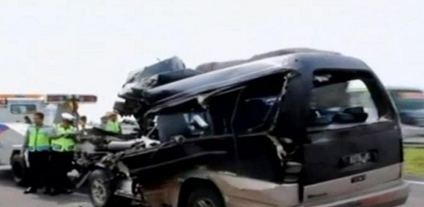 Kecelakaan Maut di Tol Cipali: Penyebab, Kronologis, dan Hikmahnya!