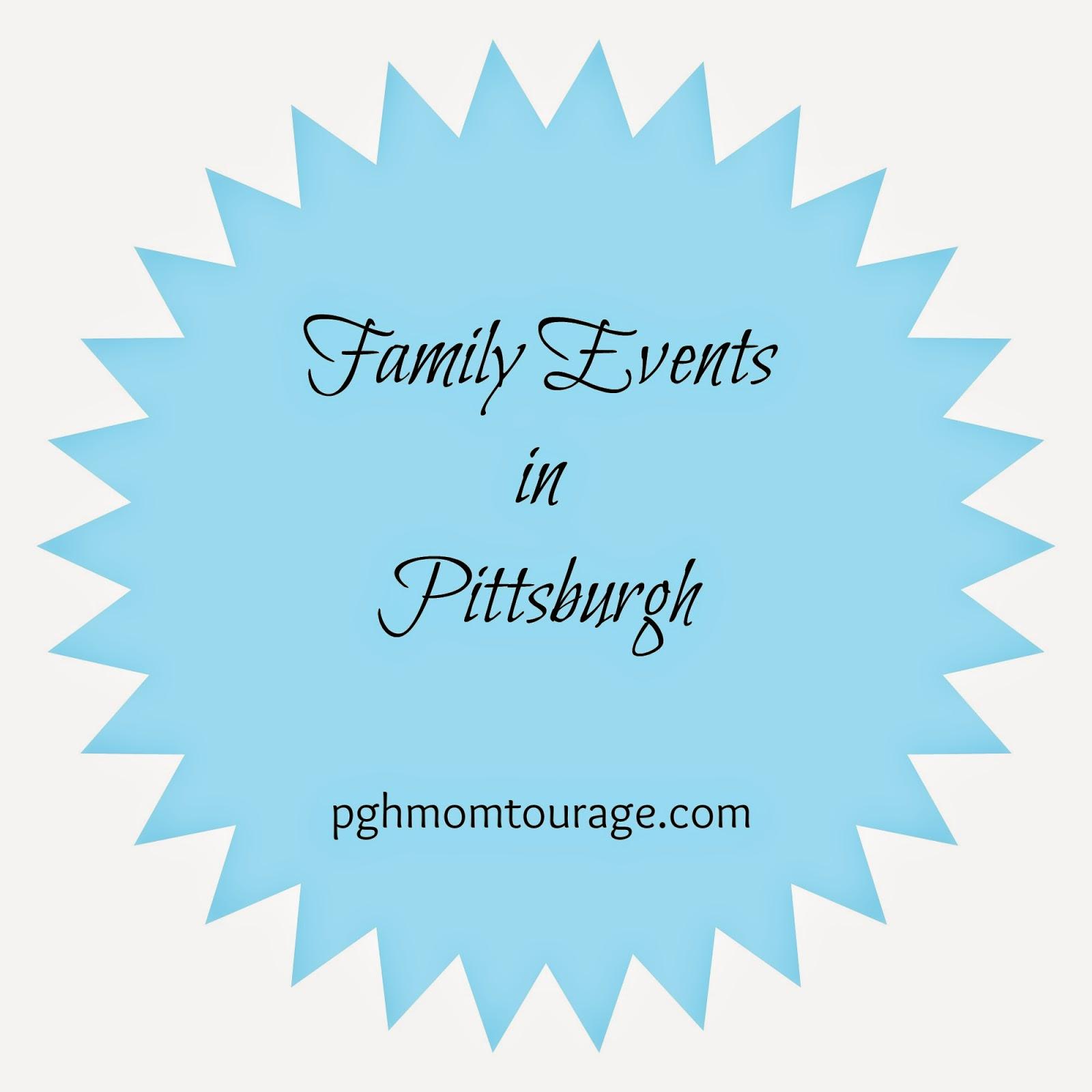 pgh momtourage pittsburgh event calendar