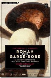 Roman d'une garde-robe, le chic d'une Parisienne de la Belle Époque aux années 30