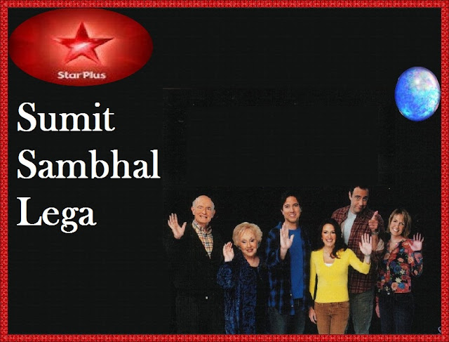 """Sumit Sambhal Lega""StarPlus Upcoming Comedy Show Concept Wiki