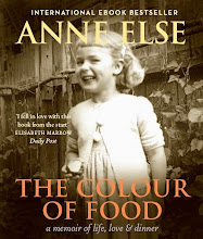 The Colour of Food: a memoir of life, love & dinner