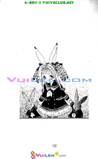Alice 19th Chapter 5 - Trang 102