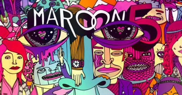maroon 5 daylight torrent