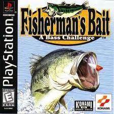 Download Game Mancing Fishermans Bait 2