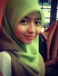 Iffah Izzati binti Nik Nor Azlan