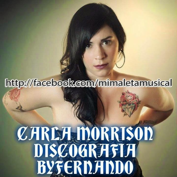 Discografia De Carla Morrison Descargar Gratis Msica