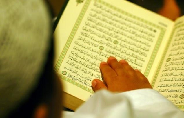 Dalil Membaca dan Menghafal Al-Quran