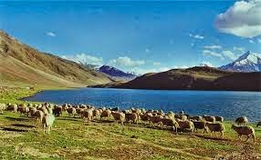 Attractions in Himachal